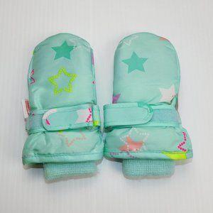 Girls 12 - 24 Months Thermolite Mittens Gloves